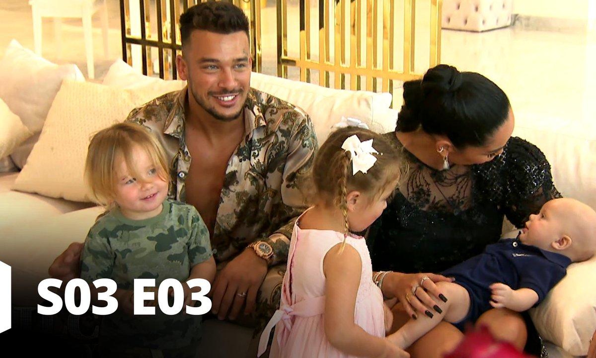 JLC Family : Un nouveau départ - S03 Episode 03