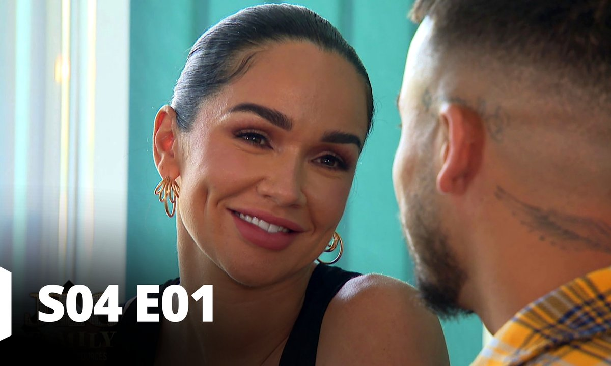 JLC : Retour aux sources - Saison 04 Episode 01