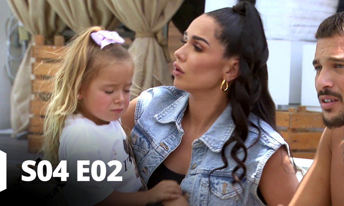 JLC : Retour aux sources - Saison 04 Episode 02