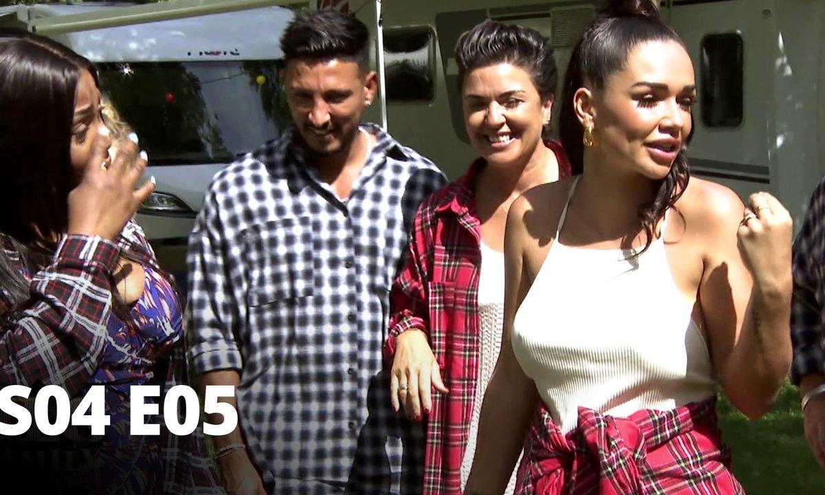 JLC : Retour aux sources - Saison 04 Episode 05