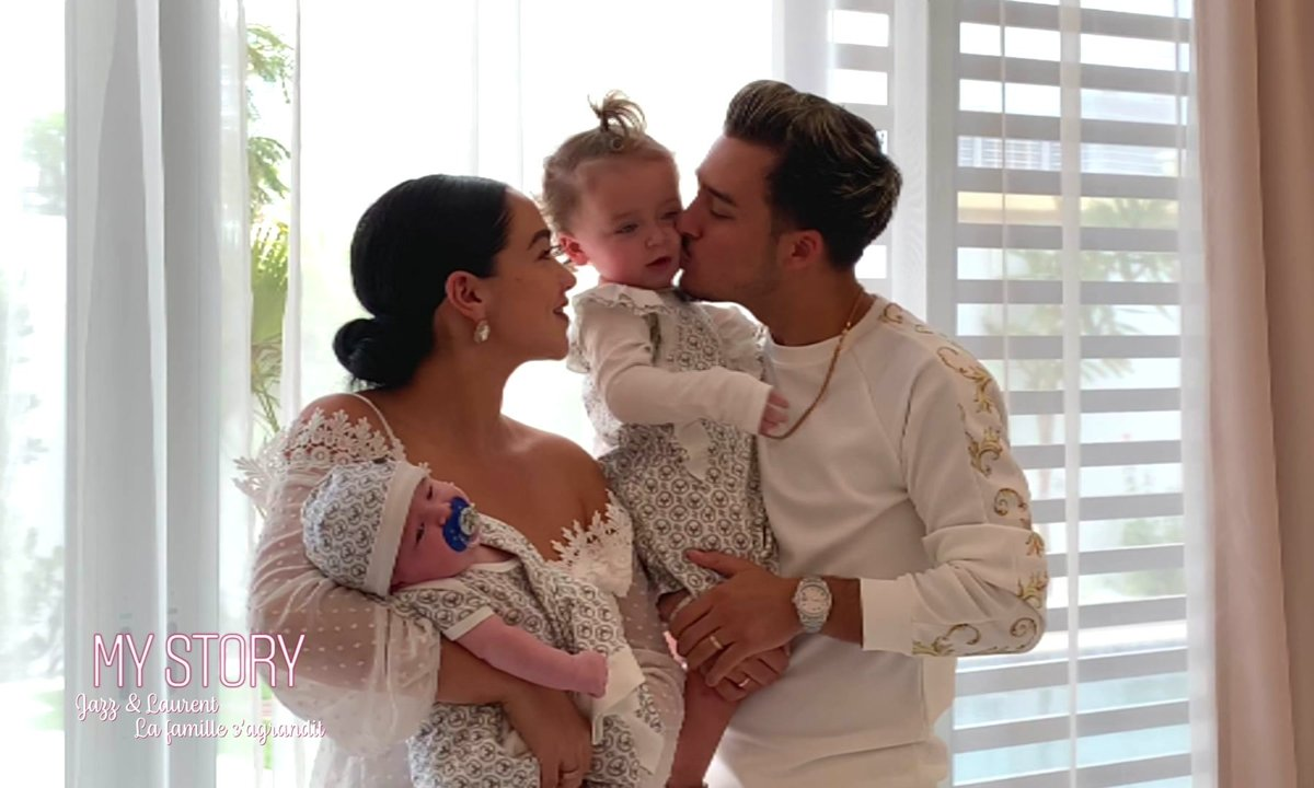 JLC Family - La famille s'agrandit avec Cayden !