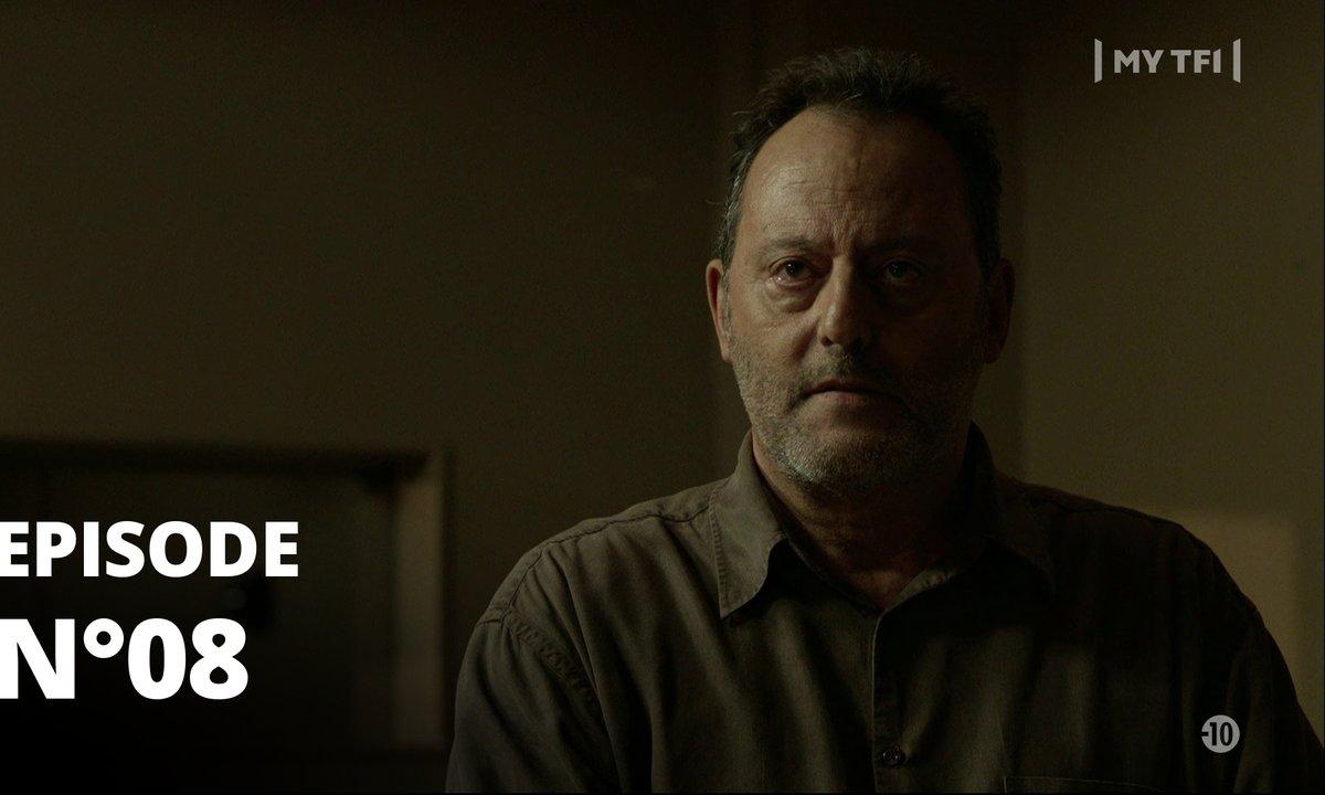 Jo - S01 E08 - Catacombes
