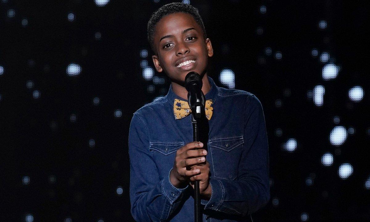 """The Voice Kids 2020 - Jody  chante """"Histoire éternelle"""" de Lucie Dolène (B.O de La Belle et la bête)"""