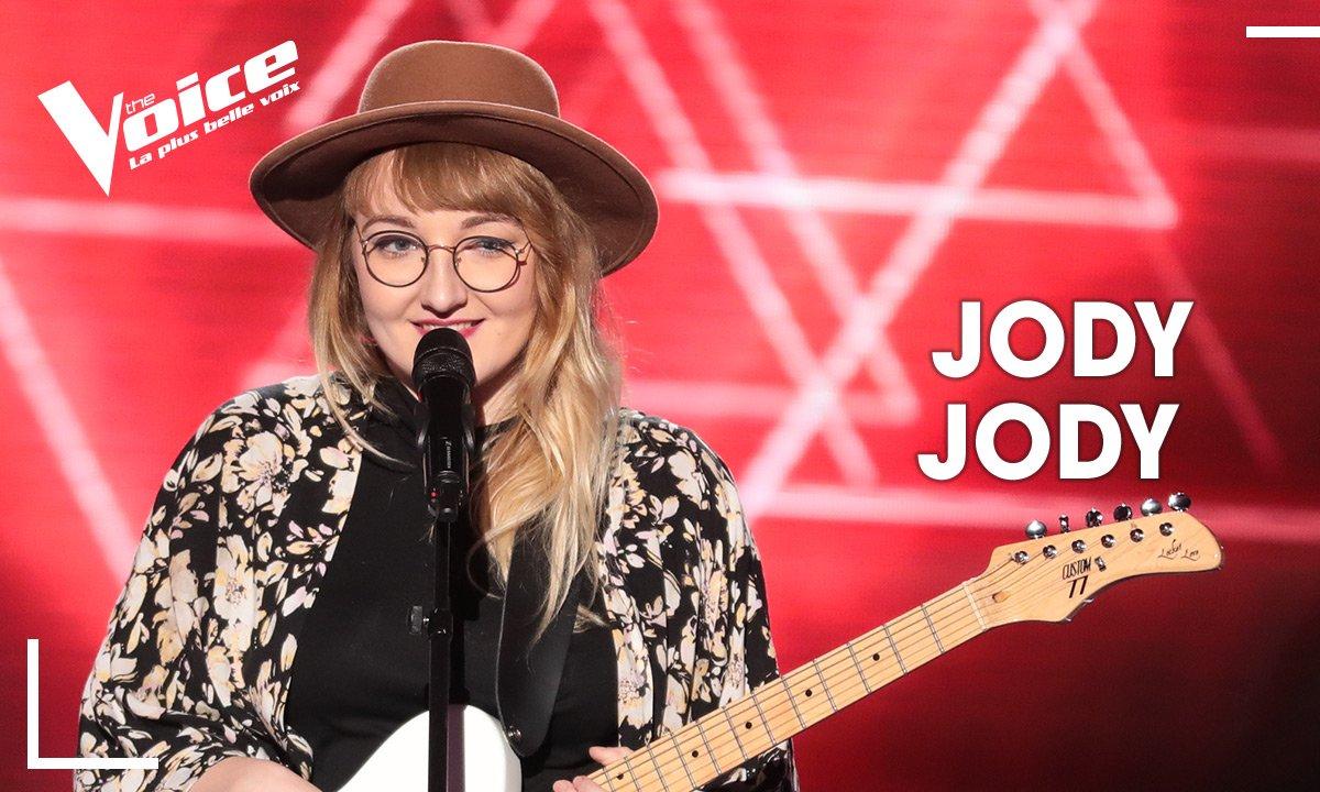 """Jody Jody - """"Heavy cross"""" (Gossip)"""