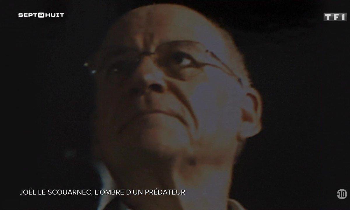 Joël Le Scouarnec, l'ombre d'un prédateur