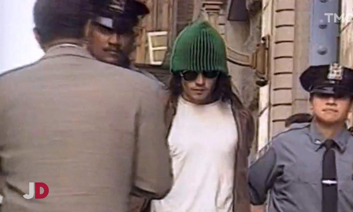 Johnny Depp: chambre d'hôtel fracassée, arrestations, retour sur le passé de l'enfant terrible d'Hollywood