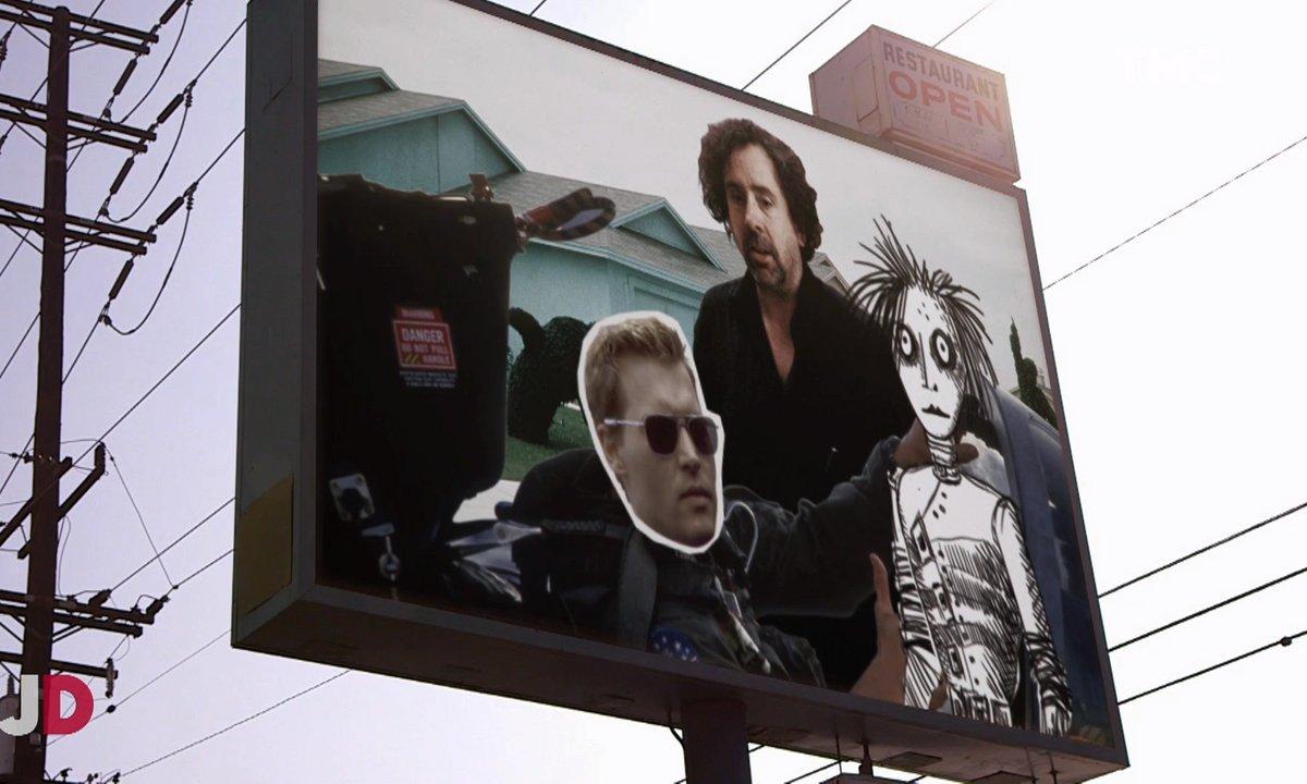 Johnny Depp: comment Tim Burton a changé sa vie, malgré une audition désastreuse