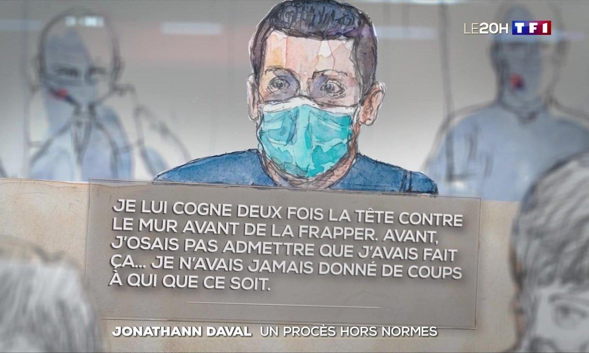 Jonathann Daval : un procès hors normes