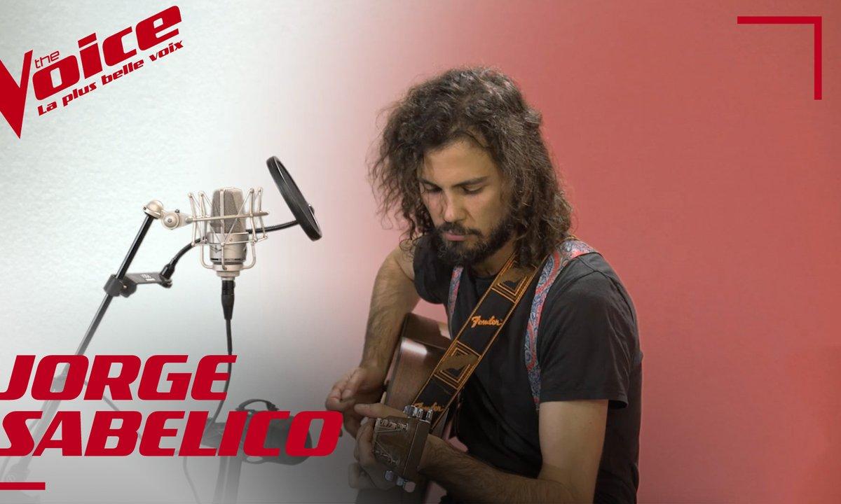 """La Vox des talents : Jorge Sabelico - """"Hey Joe""""- Jimi Hendrix"""