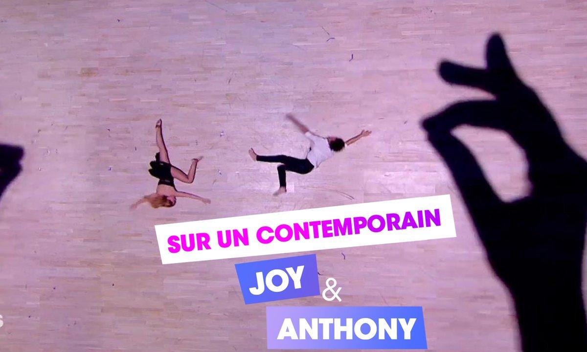 Sur un Contemporain, Joy Esther et Anthony Colette (You & Me)