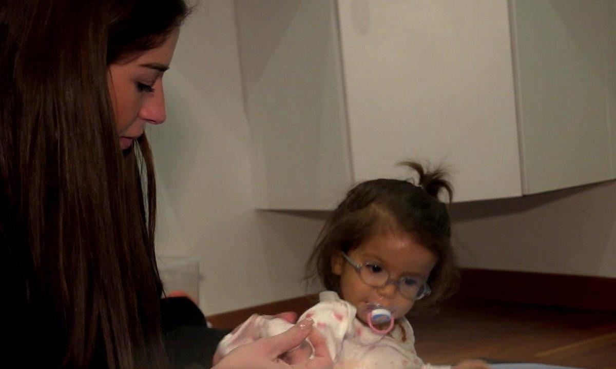 Joy continue de faire des progrès dans l'épisode 38 de Mamans & célèbres
