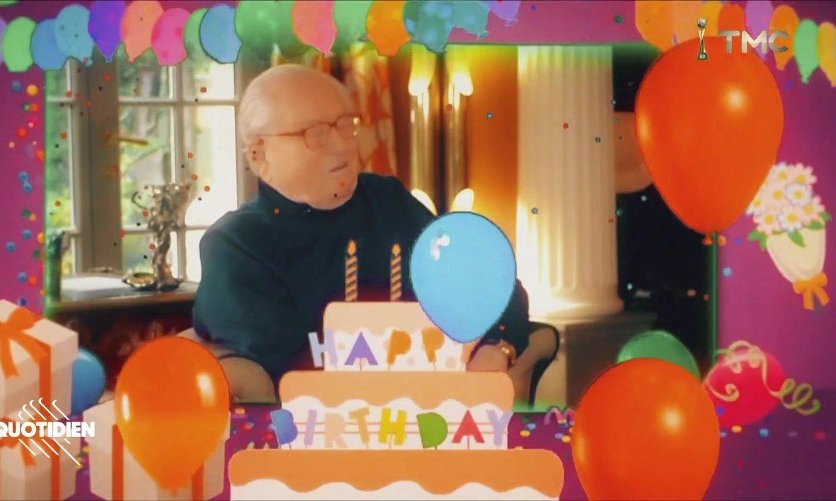 Joyeux anniversaire Papi Facho !