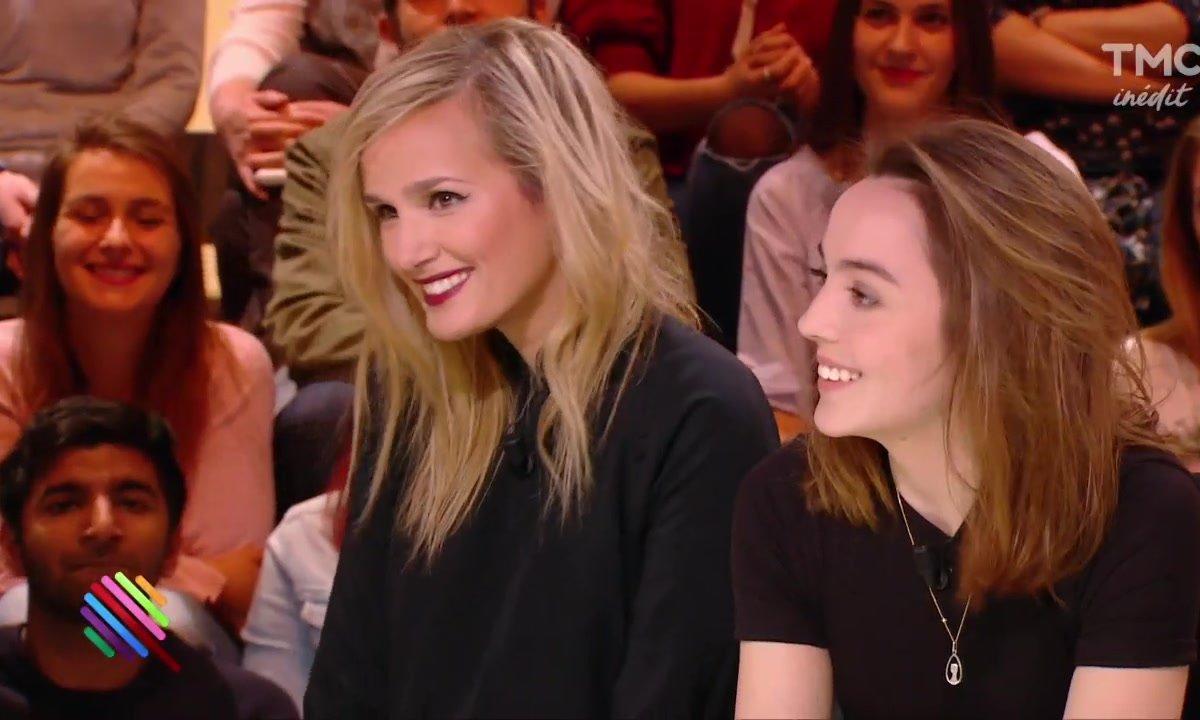 """Julia Ducournau & Garance Marillier : elles sont trop """"Grave"""""""