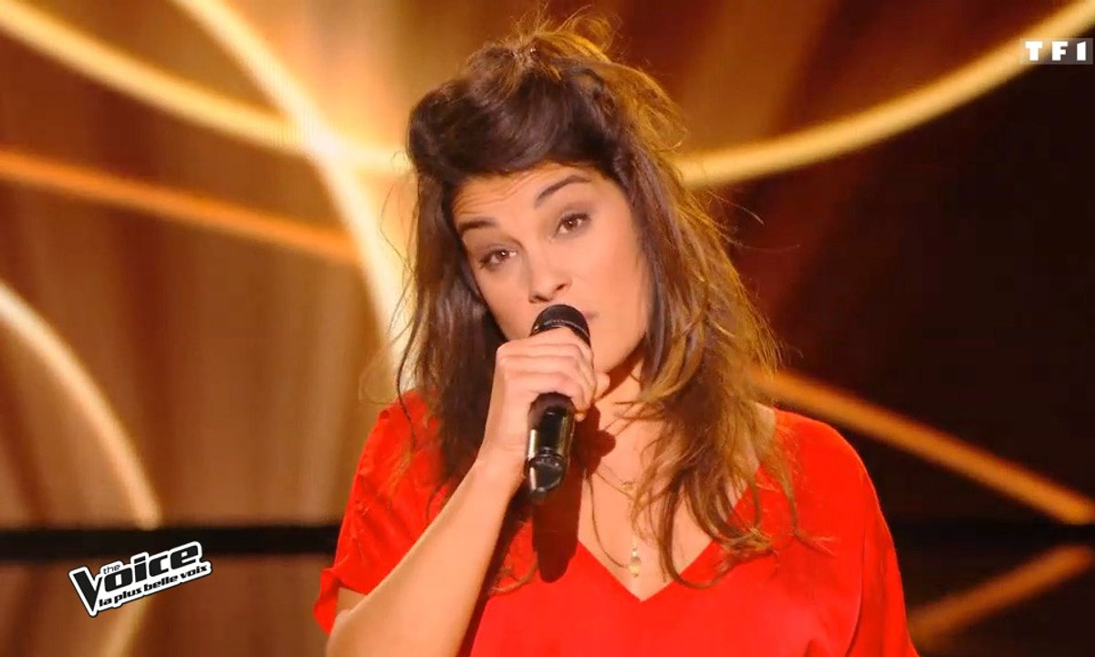 Julia Paul – « Je m'en vais » – (Vianney) (Epreuve Ultime - Saison 6)