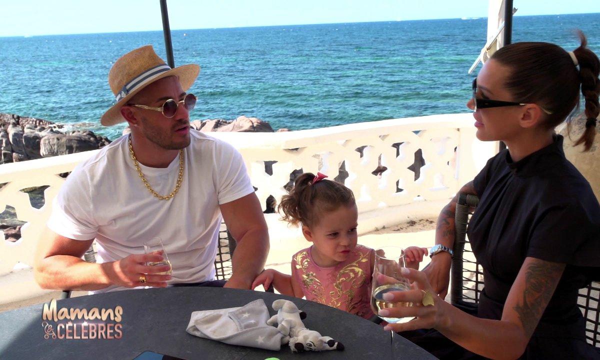 Julia annonce une grande nouvelle à Maxime dans le prochain épisode de Mamans & Célèbres