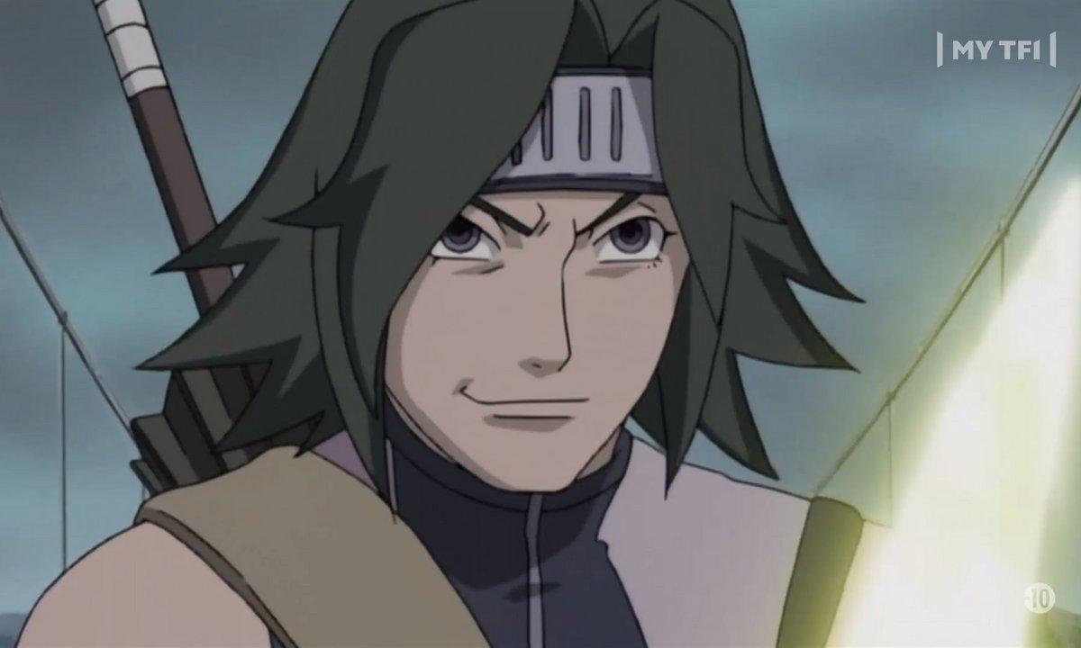 Naruto - Episode 105 - Juste avant l'arrivée ! La bataille fait rage...