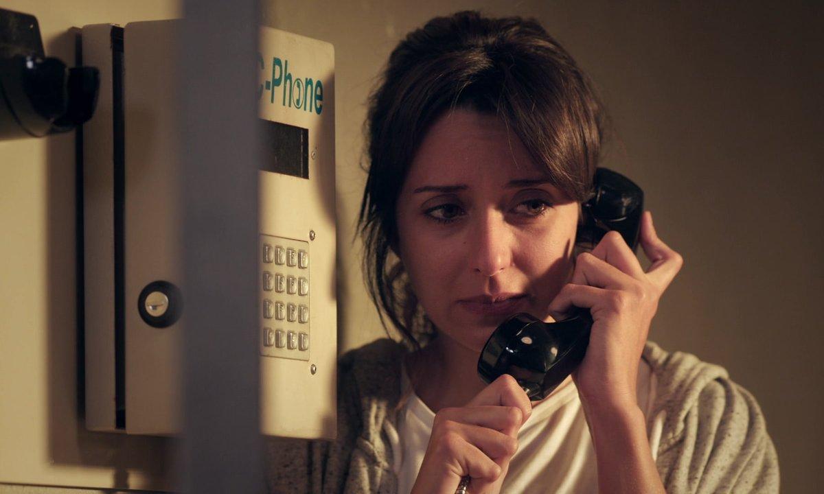 Justine en prison, Coline ne veut plus lui parler !