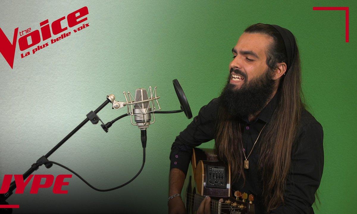 """La Vox des talents : Jÿpe - """"Soulstorm"""" - Patrice"""