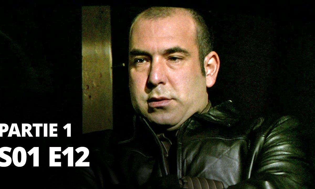 Le Retour de K 2000 - S01 E12 - Mission explosive (1ère Partie)