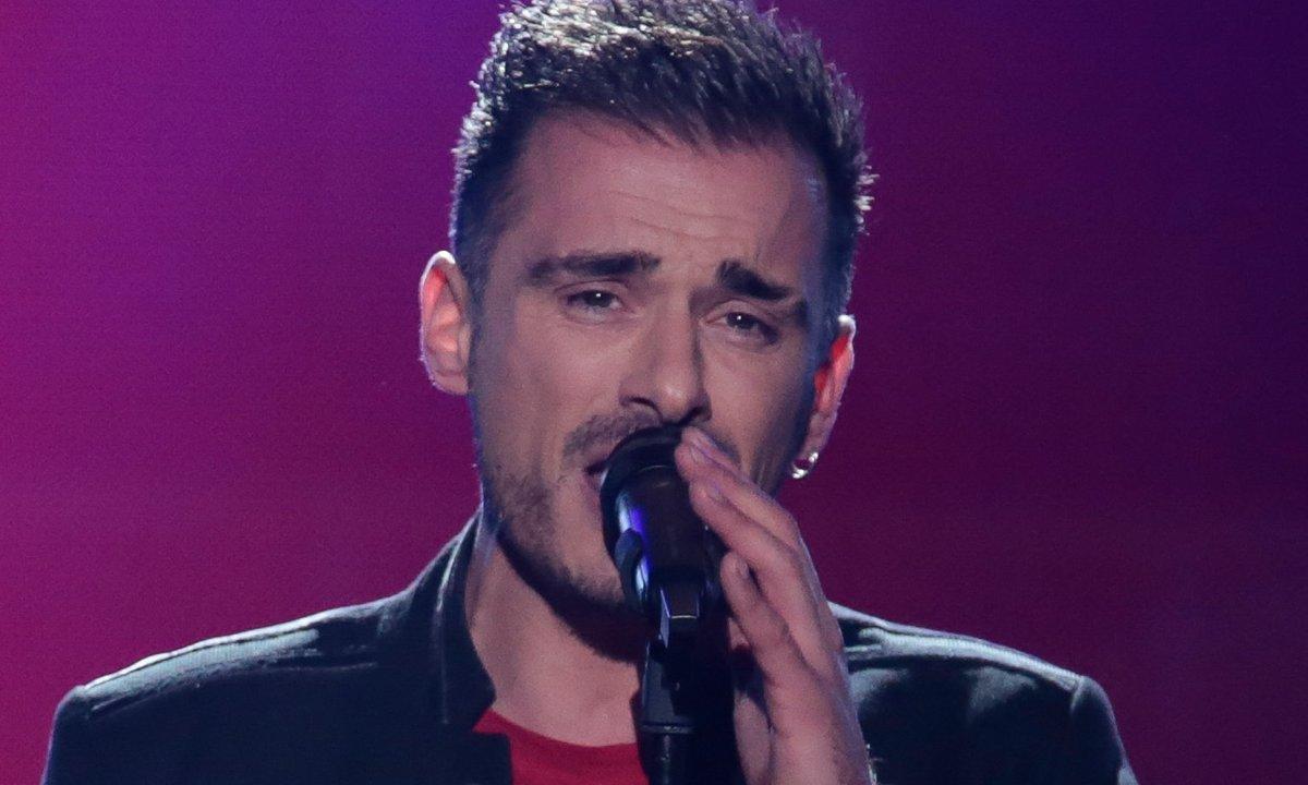 "THE VOICE 2020 - Kaël chante ""Still Loving you"" des Scorpions"
