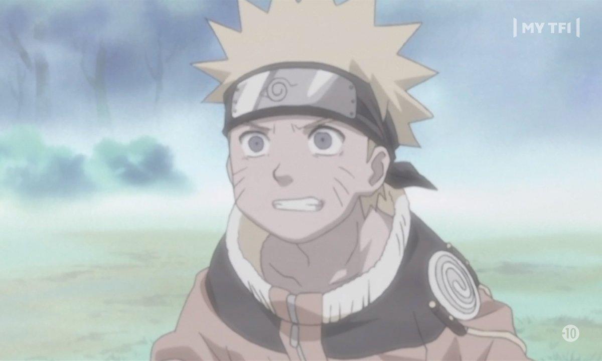 Naruto - Episode 9 - Kakashi, le Ninja copieur (Le Sharingan)