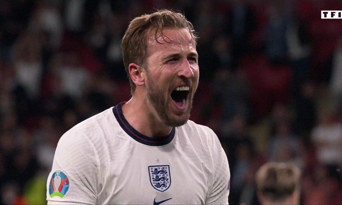 Retour sur le parcours de l'Angleterre avant la Finale