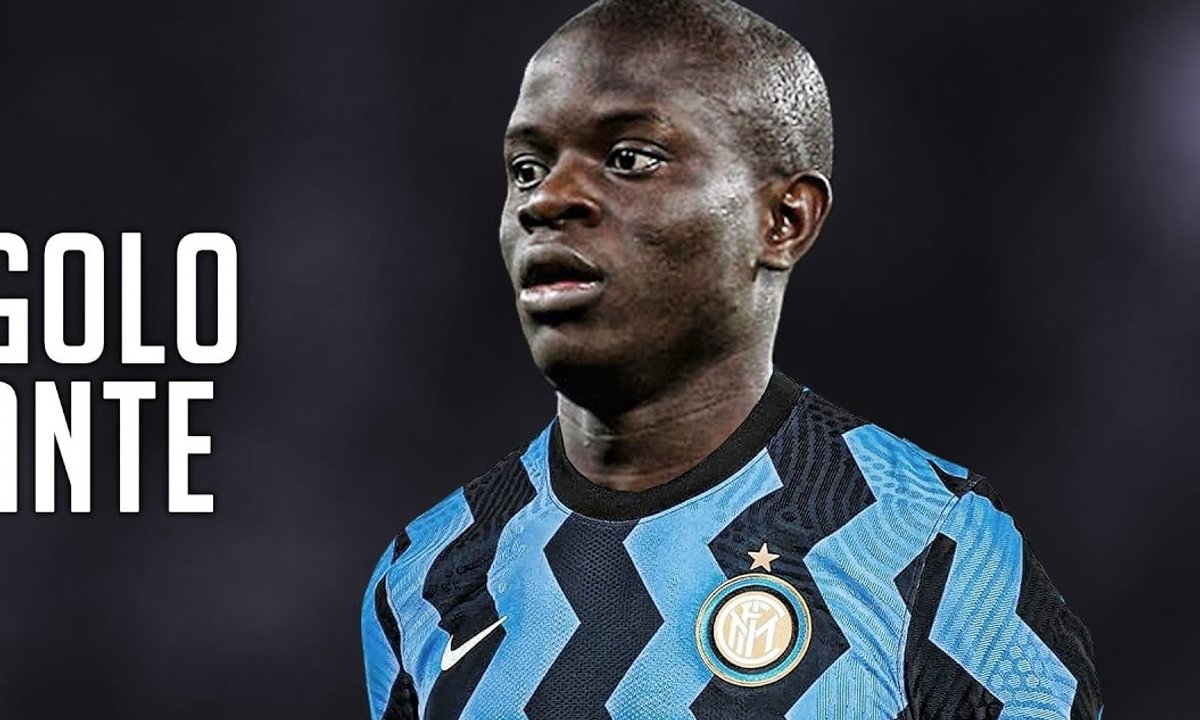 VIDEO - Kanté vers l'Inter ? Le point mercato du jour