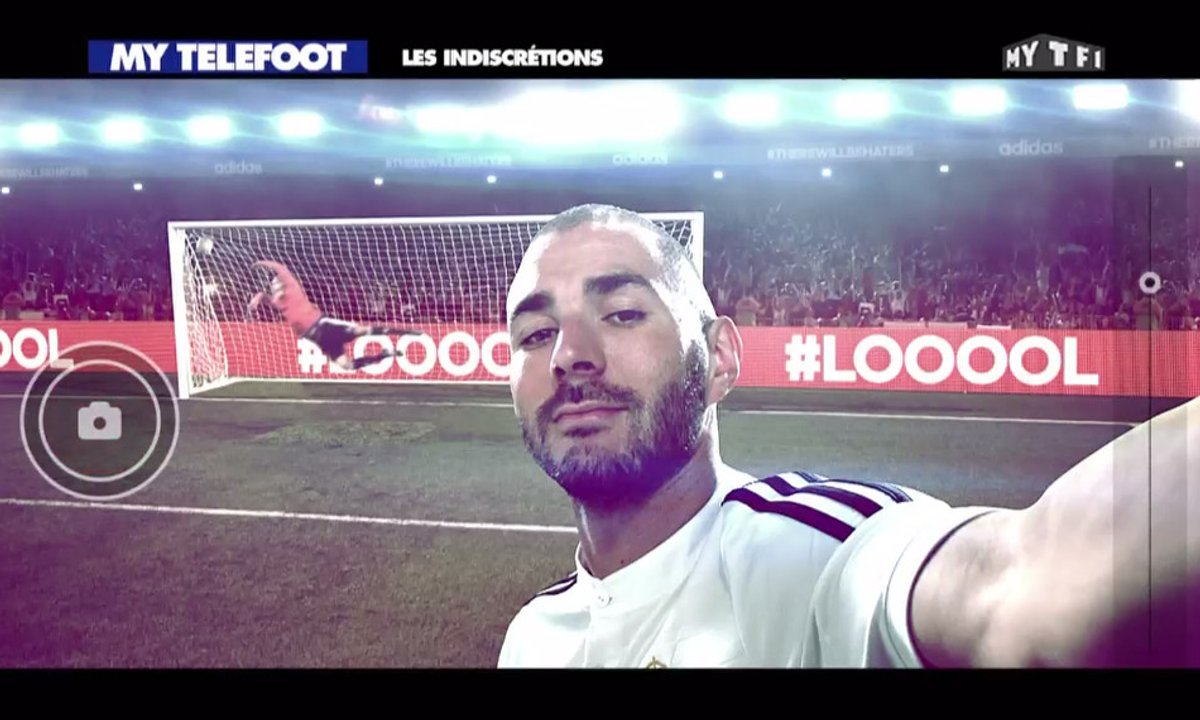 MyTELEFOOT - Les Indiscrétions : Spéciale Real Madrid