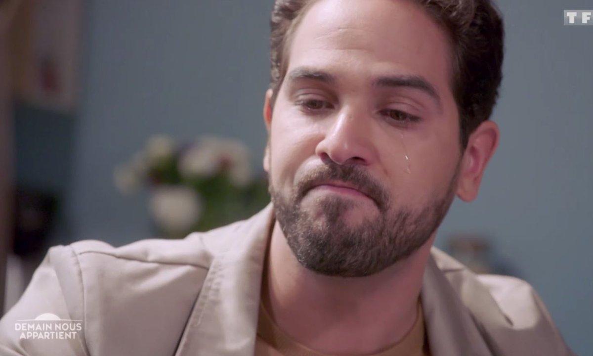 Résumé de l'épisode 110, Karim, en pleurs, prêt à tout pour retrouver Angelina