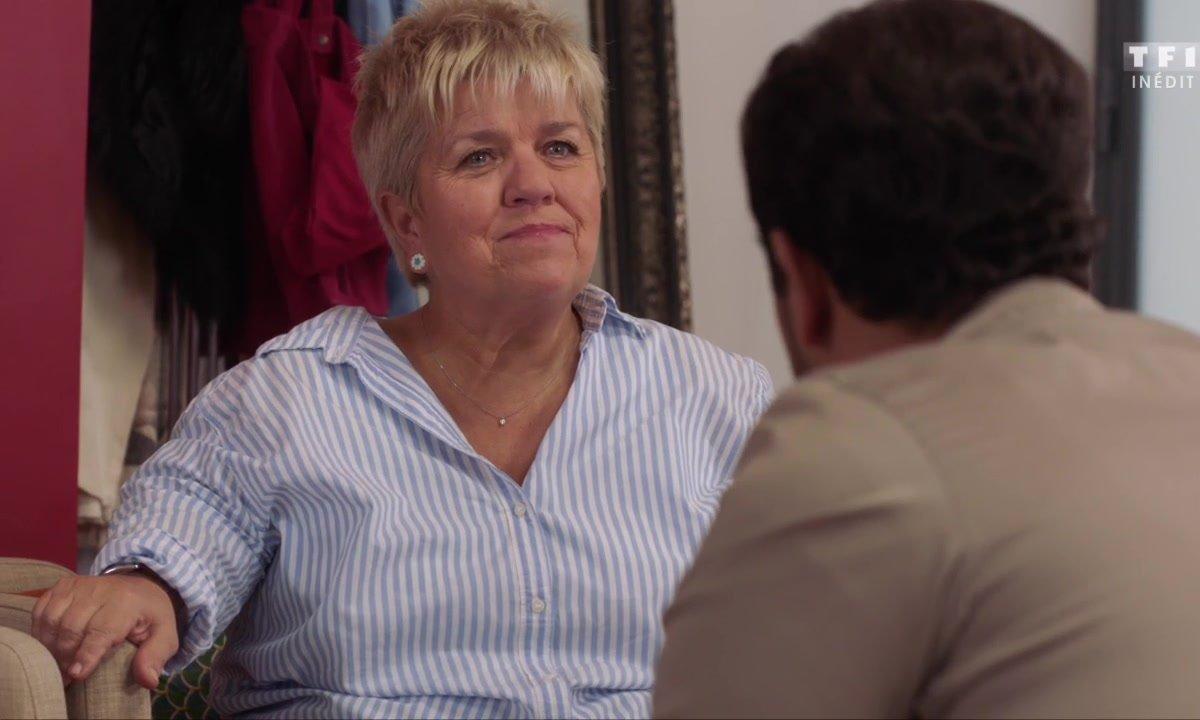 Karim rebooste Lucie et tante Pénélope (épisode 203)