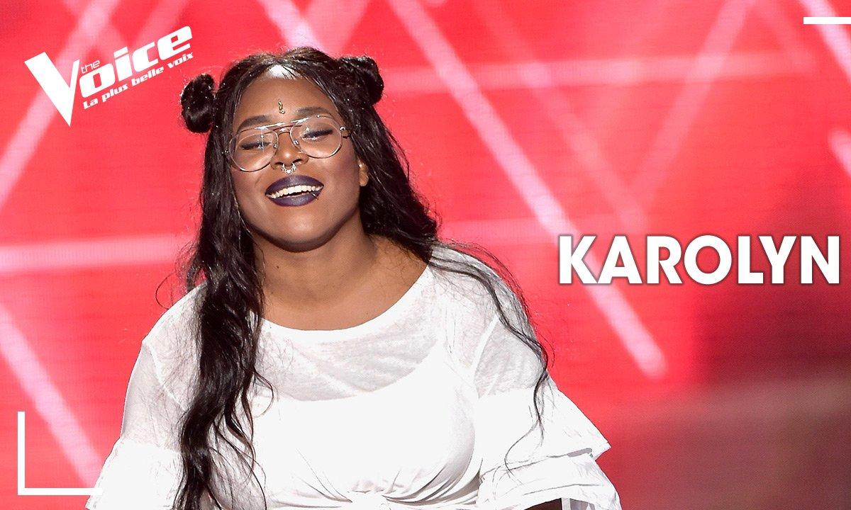 "Karolyn - ""Wild Thoughts"" (DJ Khaled ft. Rihanna)"