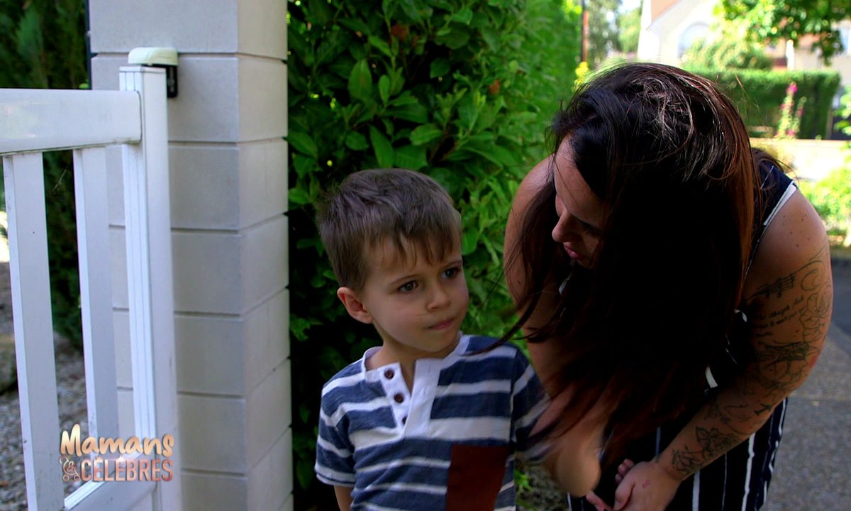Kelly cherche une nouvelle maison dans le prochain épisode de Mamans & Célèbres