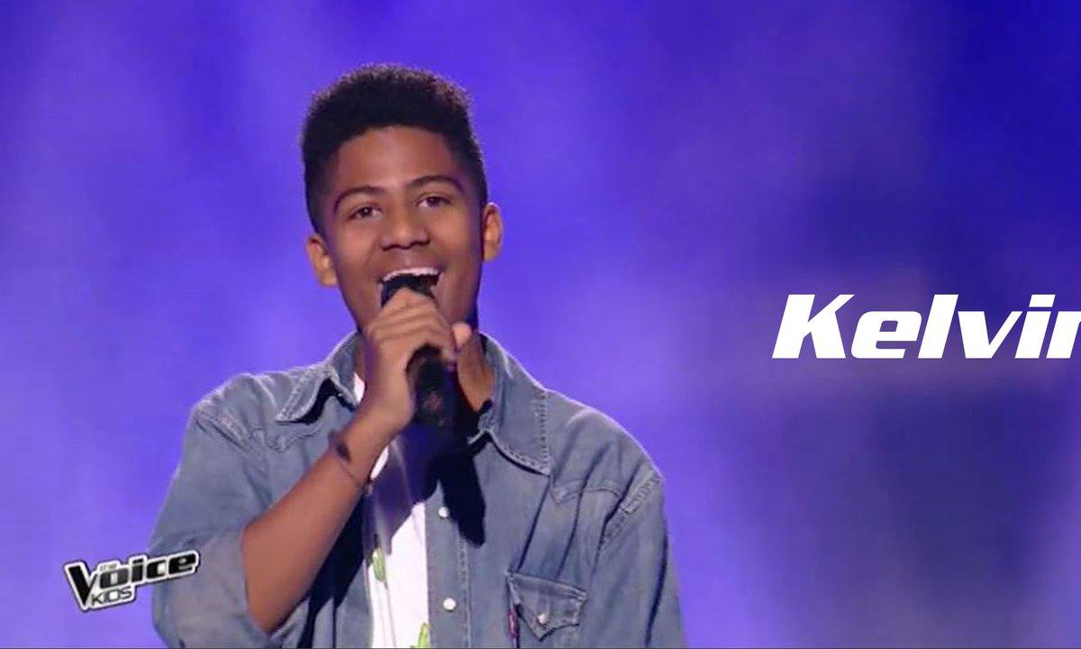 "Kelvin - ""Diamonds"" - Rihanna"