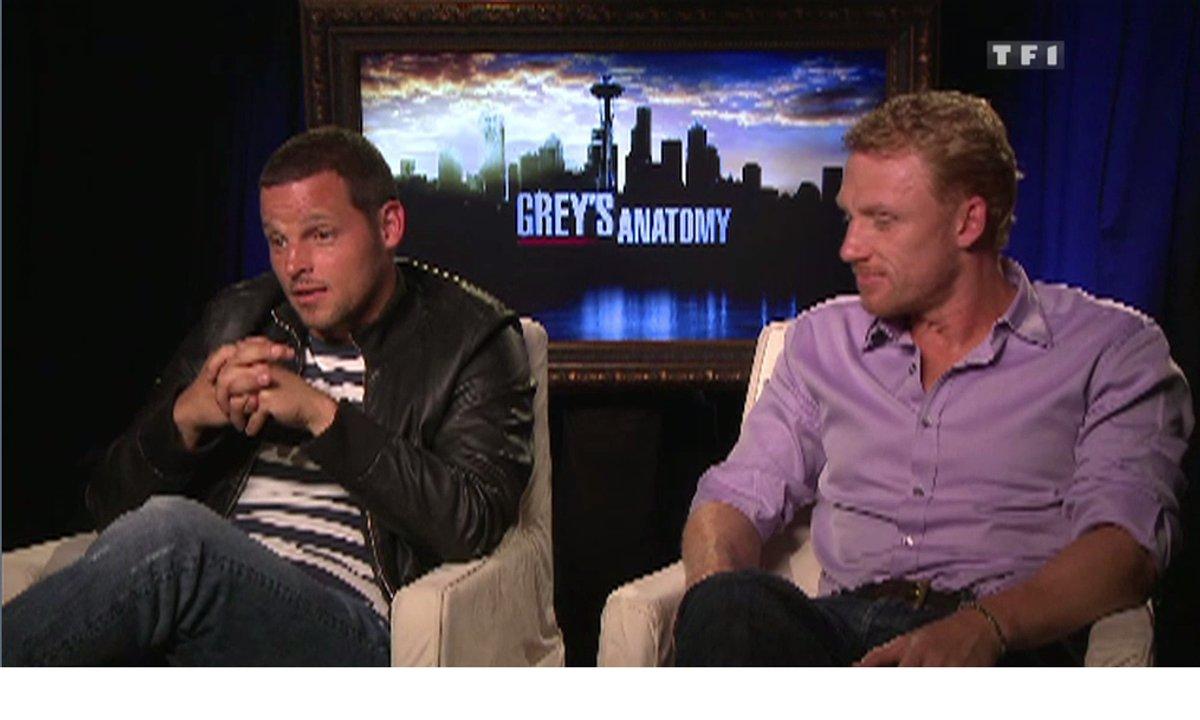"""Grey's Anatomy - Saison 8 : """"Karev et Hunt verront leurs vies chamboulées"""""""