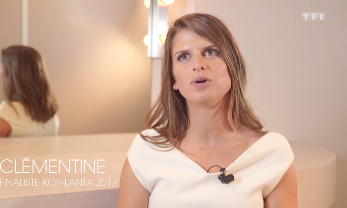 """Clémentine : """"La plus belle expérience de ma vie"""" -  Koh-Lanta Cambodge"""