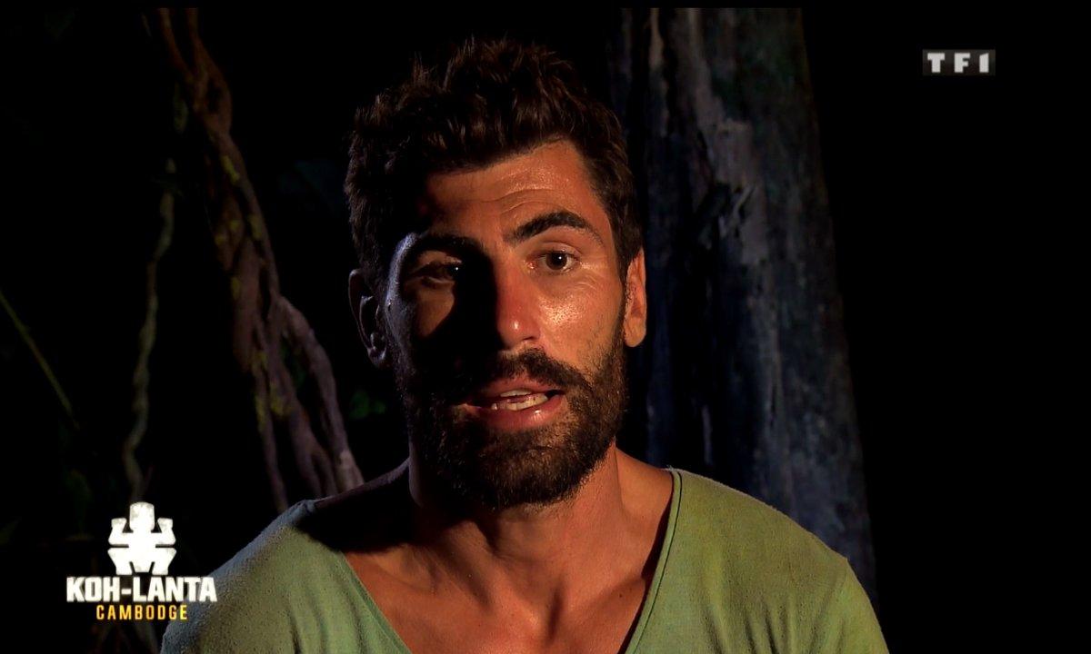 """Vincent : """"Sandro est quelqu'un d'opportuniste"""""""