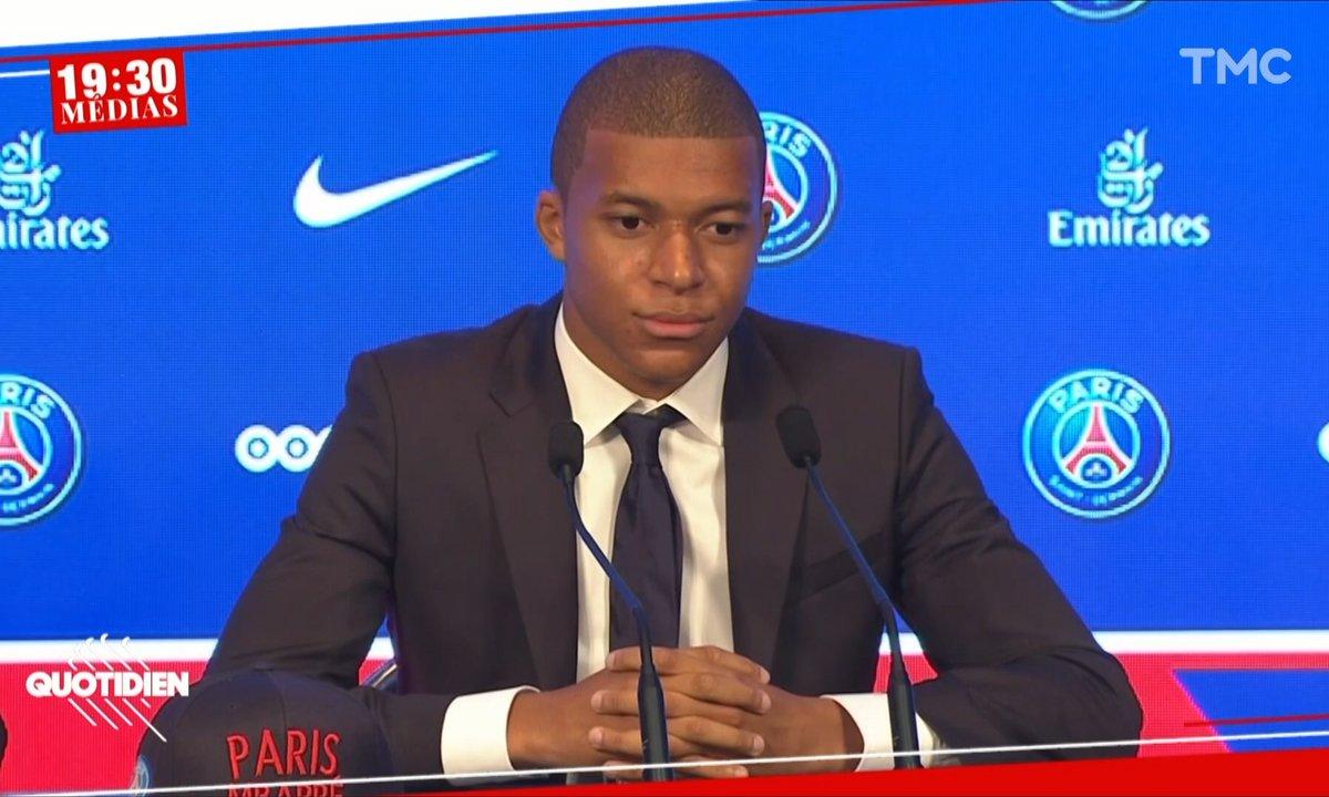 Kylian Mbappé : ira, ira pas au Real ?