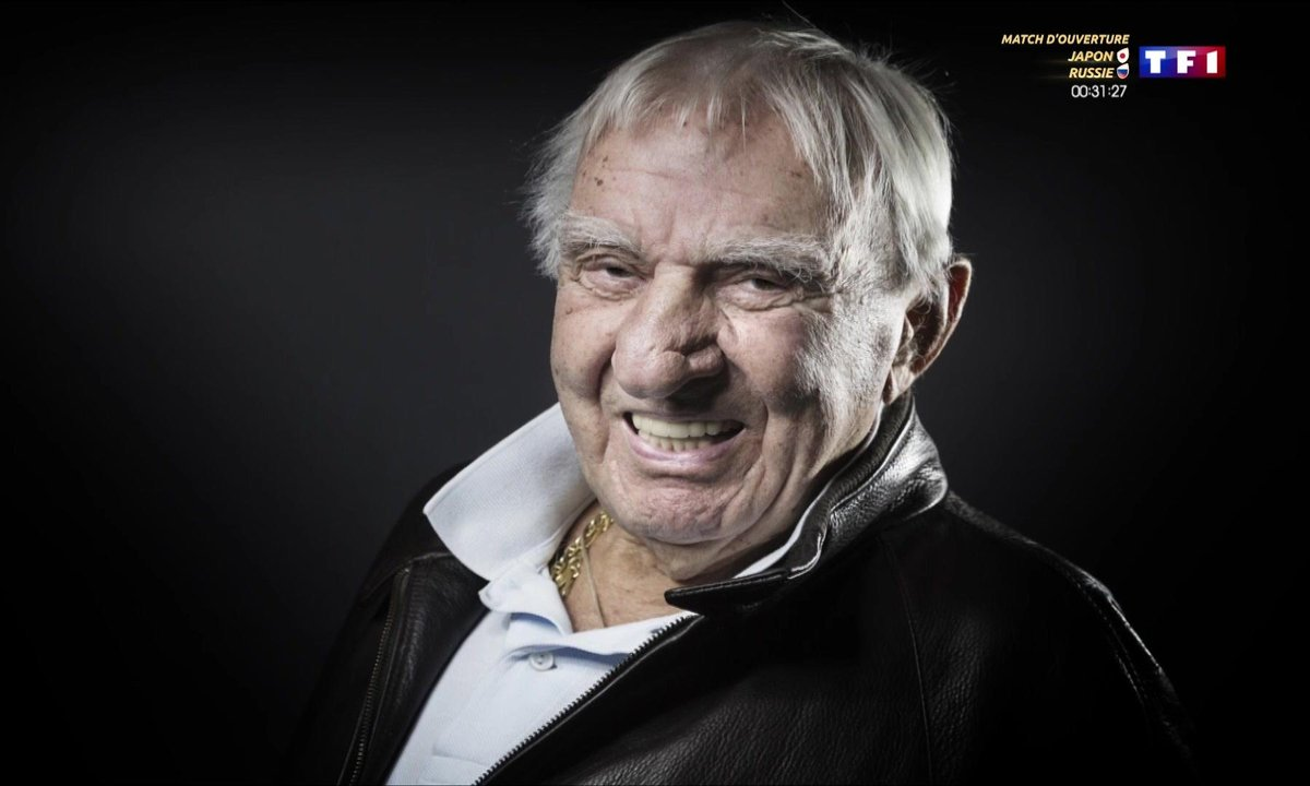 L'acteur Charles Gérard s'est éteint à 96 ans
