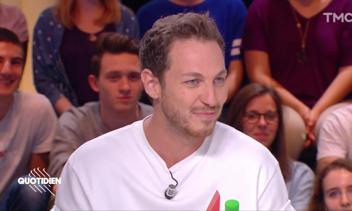 L'agenda culturel d'Alex Ramires : le air make-up de Chris, Amelie Nothomb au Puy du Fou,...