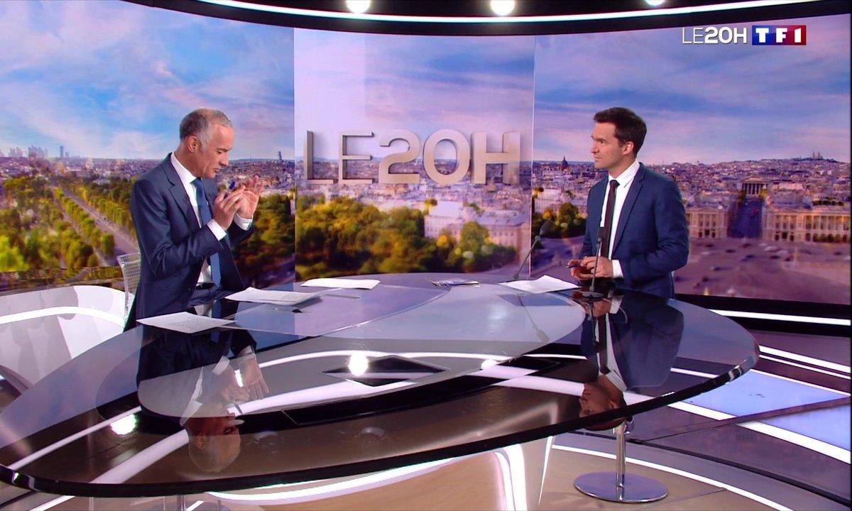 L'analyse d'Adrien Gindre sur les annonces d'Emmanuel Macron sur le déconfinement