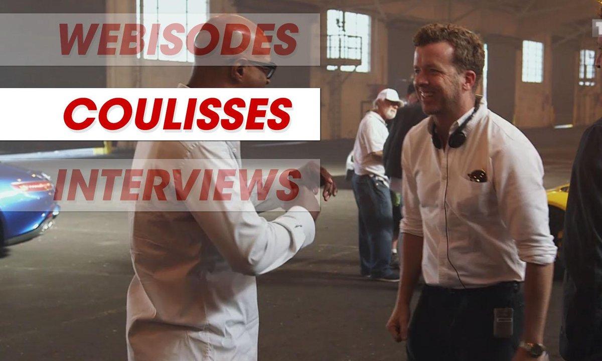 Le producteur McG nous fait visiter le tournage de la série !