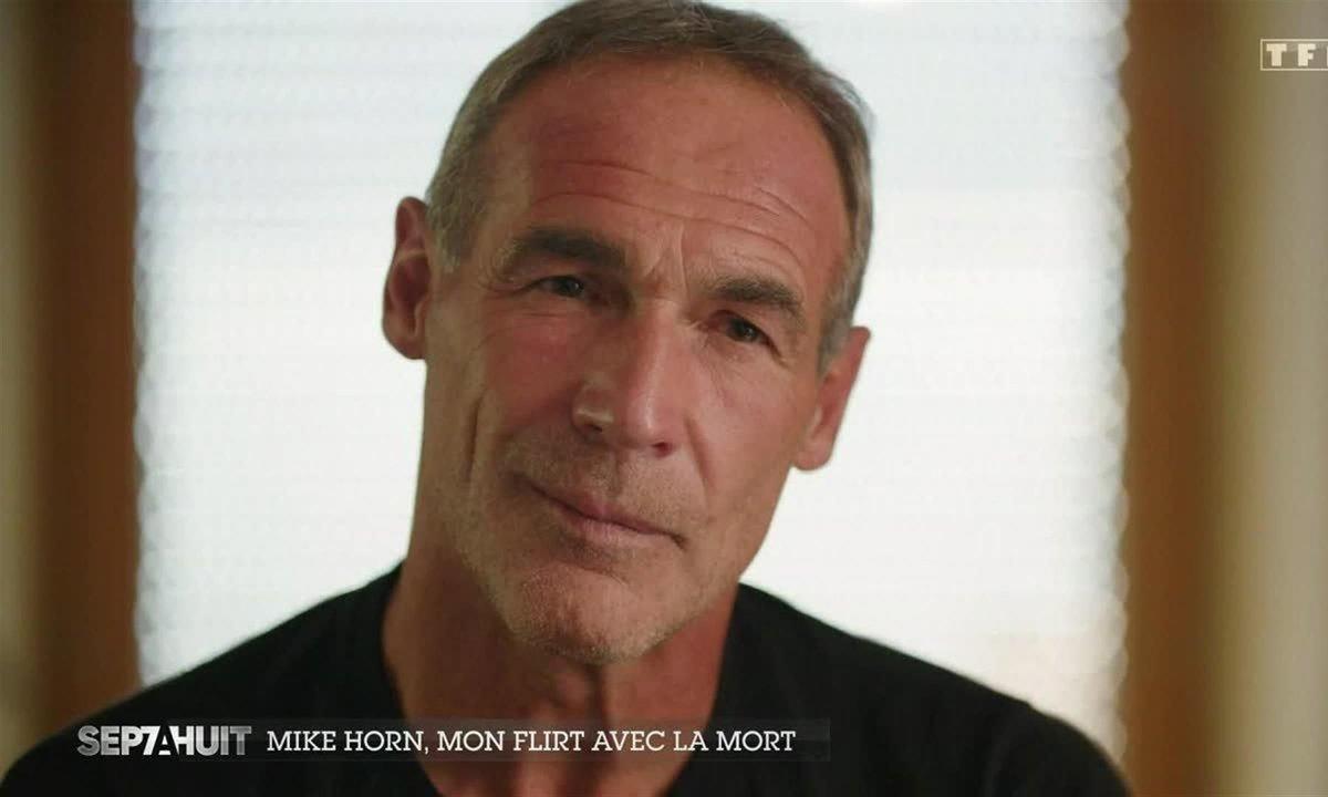 L'aventurier Mike Horn raconte son flirt avec la mort