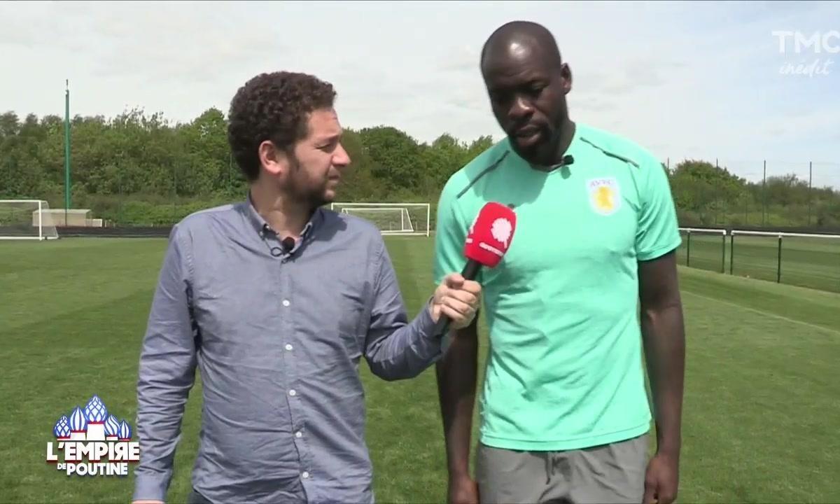 Racisme dans le football russe : l'avis de Christopher Samba