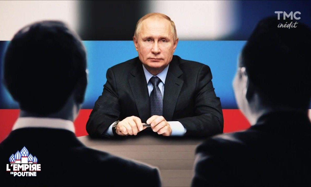 La Russie de Vladimir Poutine en chiffres