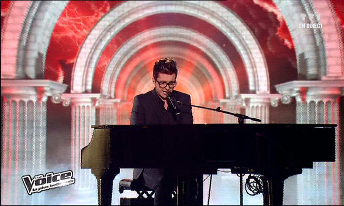 Olympe - Zombie (The Cranberries) (saison 02)