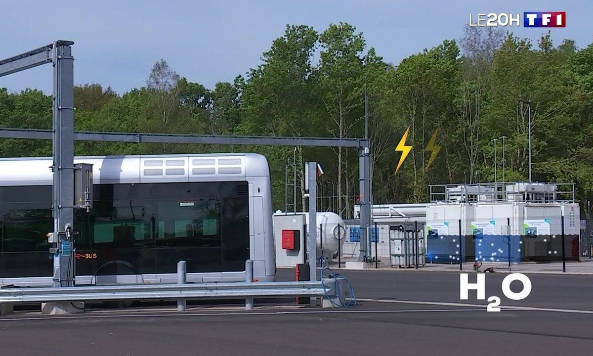 L'hydrogène est-il vraiment une énergie propre ?