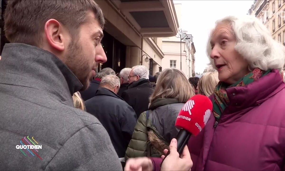L'image du jour de Paul Larrouturou : le complot des francs-maçon et des homosexuels contre Fillon