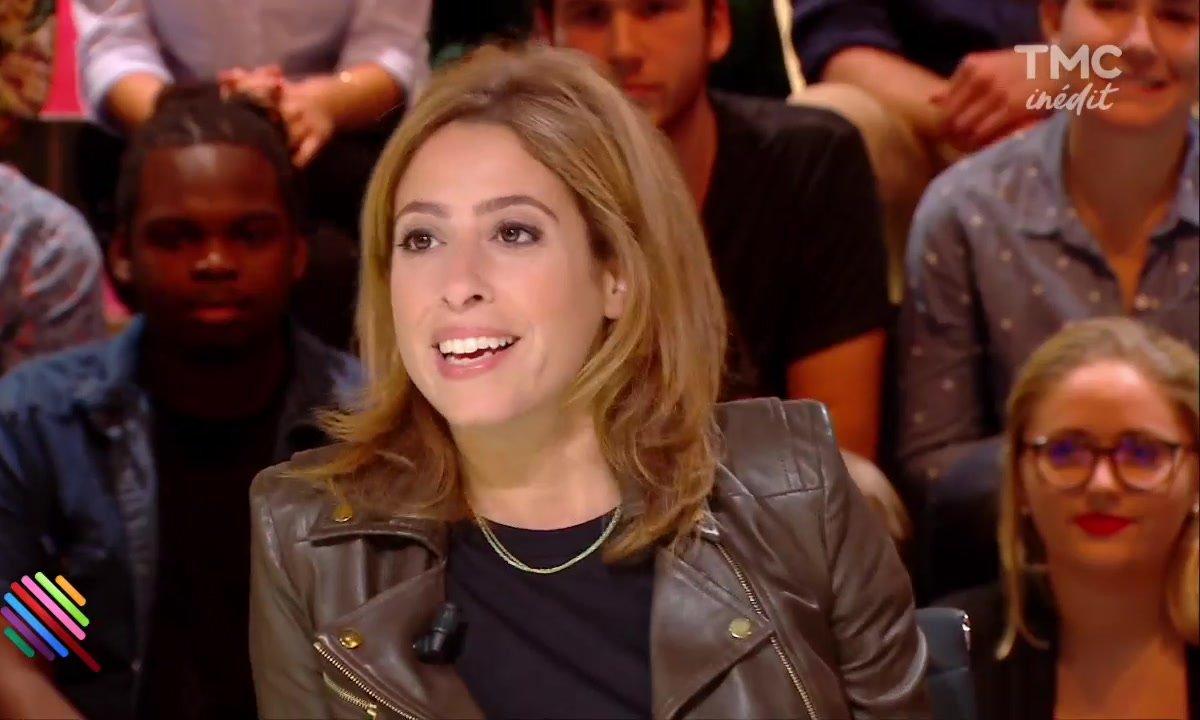 """L'interview """"Stupéfiante"""" de Léa Salamé"""