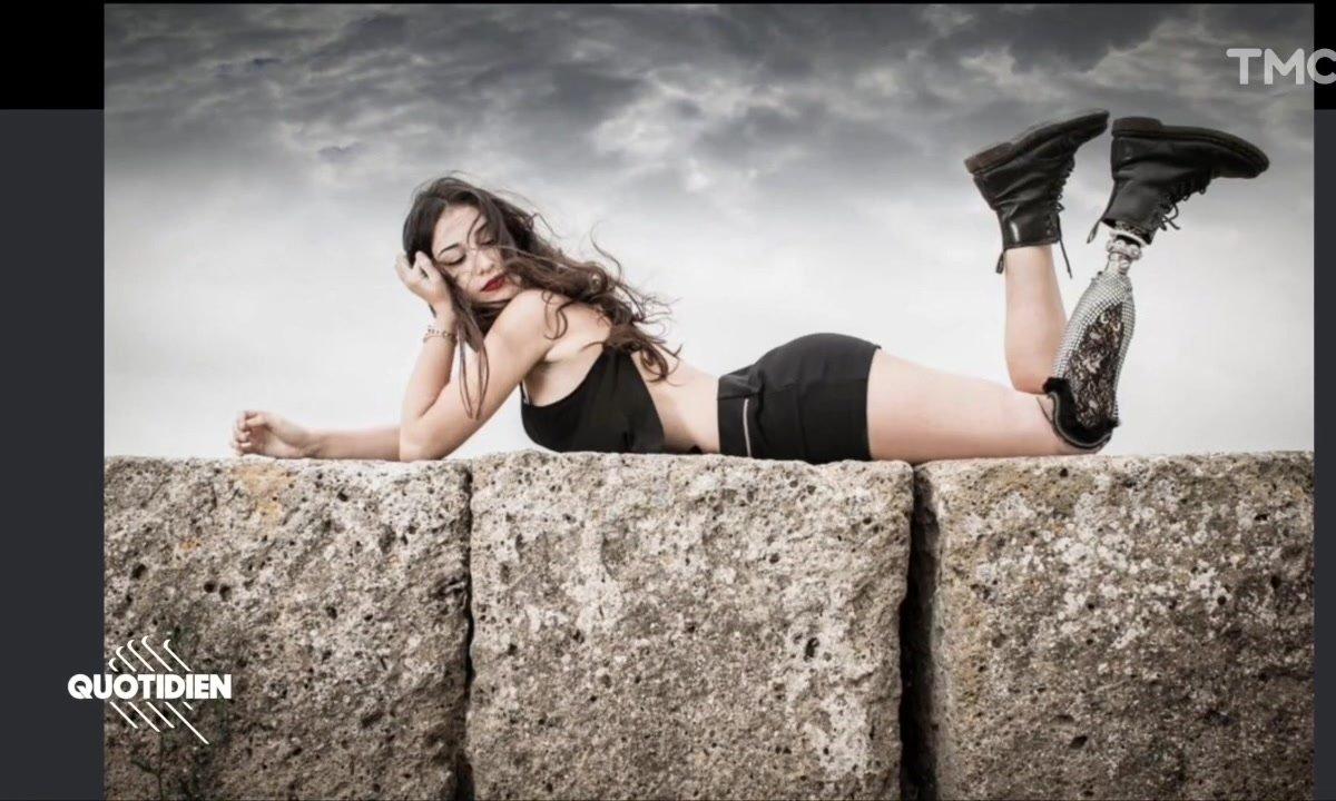 Zoom : l'Italie révolutionne les Miss