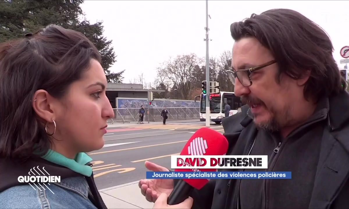 L'ONU réclame une enquête en France sur les violences contre les gilets jaunes